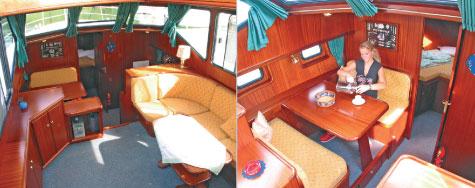 yachtcharter mecklenburgische seenplatte yacht urlaub. Black Bedroom Furniture Sets. Home Design Ideas